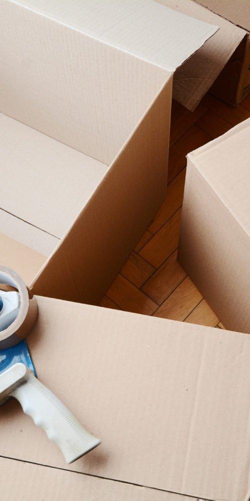 Premium Moving supplies
